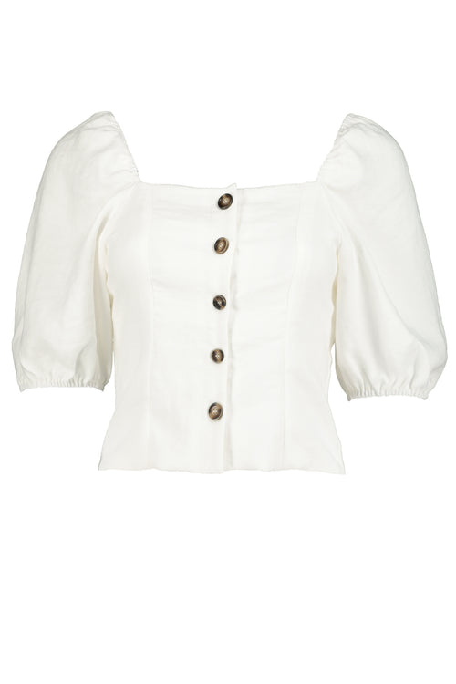 Sojourn Button Front Shirt - JoeyRae