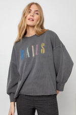 Rails Signature Sweatshirt - JoeyRae