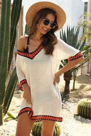 Boho Babe Cover Up