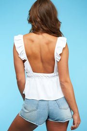 Daily Dose Sleeveless Top