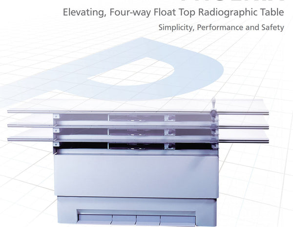 Maven Elevating radiographic table