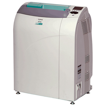 Fujifilm FCR XL-2 - Digital X-ray CR System