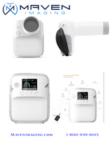 Maven Handheld and Dental Sensor package
