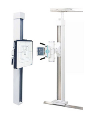 Universal Raymaster - Chiropractic X-ray System