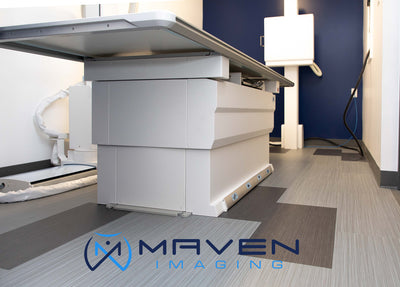 Aspen FMT Floor Mounted systems with Auto Align