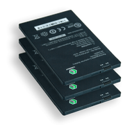 CareRay - CareView Wireless Digital X-ray / DR Panel Batteries