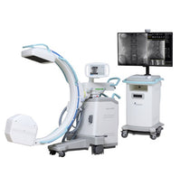 C-Arm X-ray System - Genoray OSCAR 15
