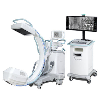 C-Arm X-ray System - Genoray OSCAR Prime