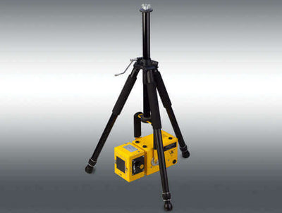 MinXray X100S Tripod Stand - Portable X-ray
