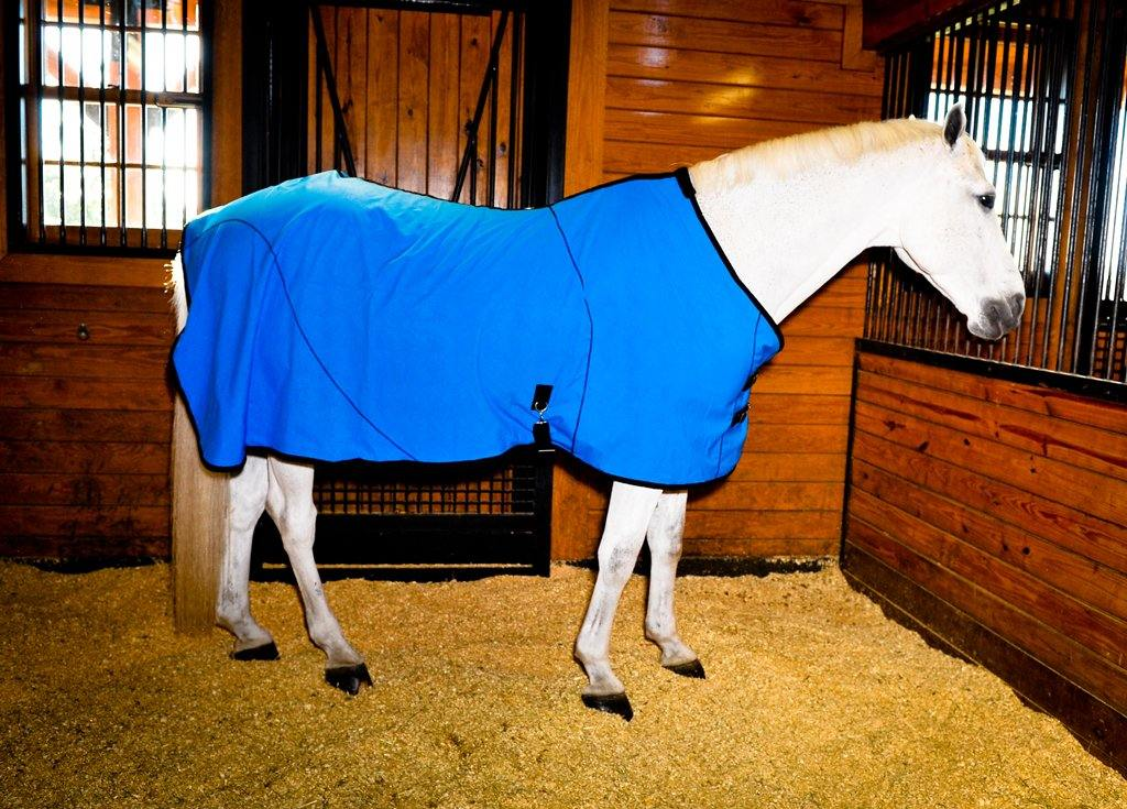 SoftShell Blanket bamboo fleece - Fenwick Equestrian
