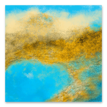 "Load image into Gallery viewer, ""Bras de Terre, Bras de Mer III"" / Vague n°060"