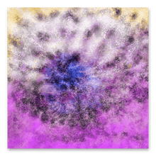 "Load image into Gallery viewer, ""Floral III"" / Vague n°114"
