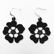 Flower Shower earrings