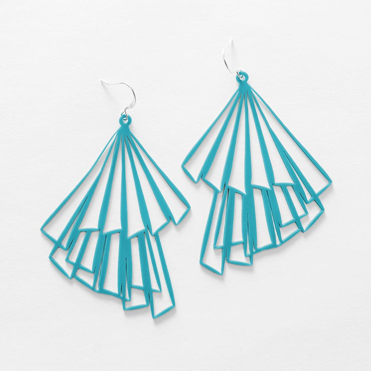 Swing Ding Dong earrings