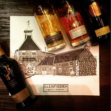 Load image into Gallery viewer, Glenfiddich Distillery - Print - Various Sizes