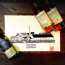Load image into Gallery viewer, Talisker Distillery - Print - 11x17""