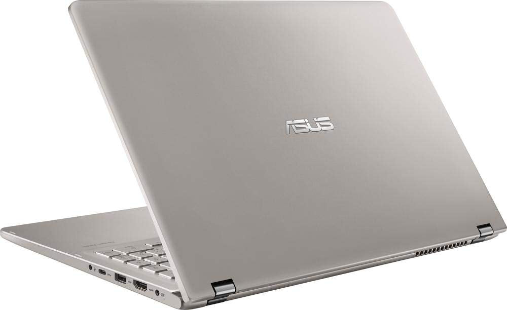 "Asus 2-in-1 Q505UA - 15.6"" FHD Touch"