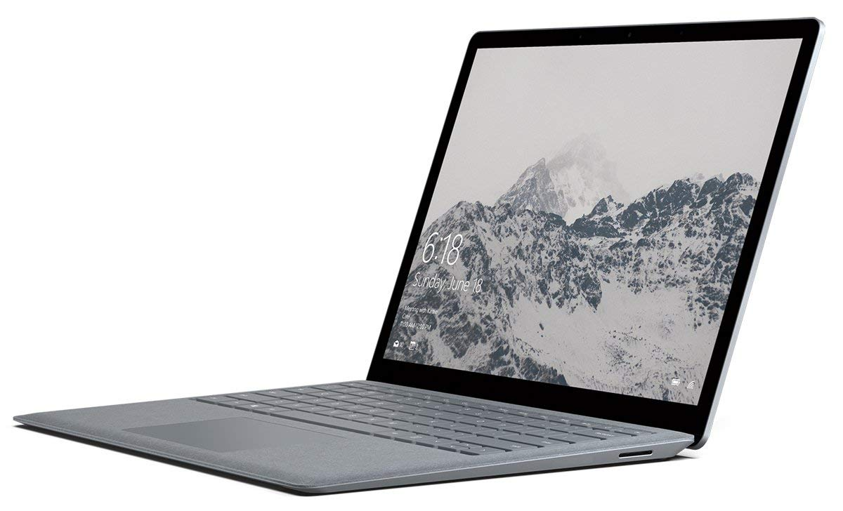 "Microsoft - Surface Laptop – 13.5"" Touch Screen"