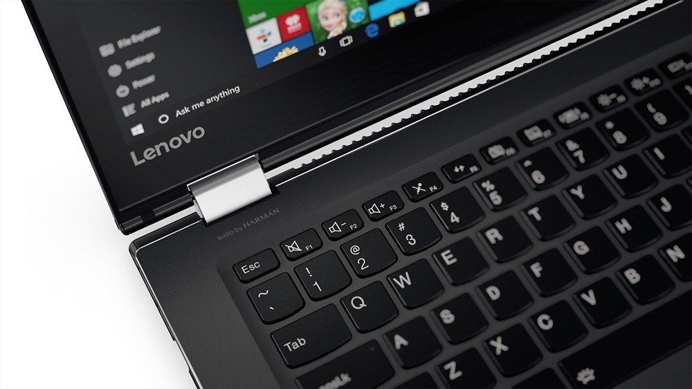 Lenovo Flex 4 HD 14 Touchscreen