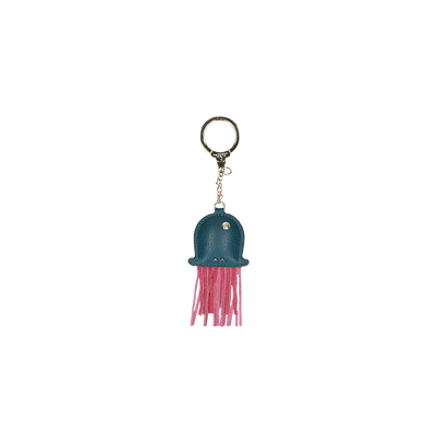 Sleutelhanger | Beau Veau 03KEY Jellyfish Multiple