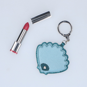 Key ring | Beau Veau 03KEY Shell Multiple