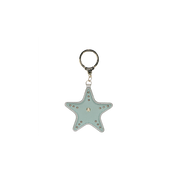 Sleutelhanger | Beau Veau 03KEY Starfish Multiple