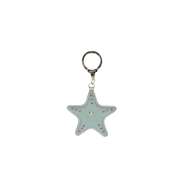 Key ring | Beau Veau 03KEY Starfish Multiple