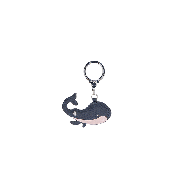 Key ring | Beau Veau 03KEY Whale Multiple