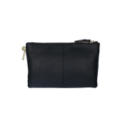 Crossbody | Beau Veau 04CLUTCH Black