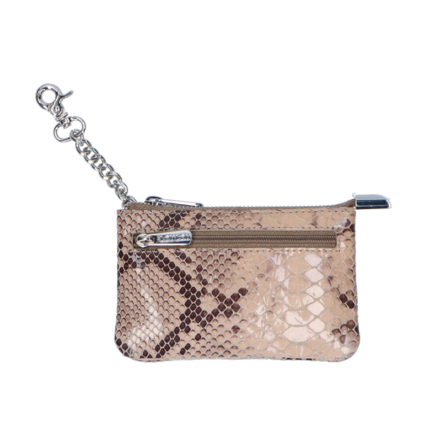 Key bag | Serpentes 05SEST Beige