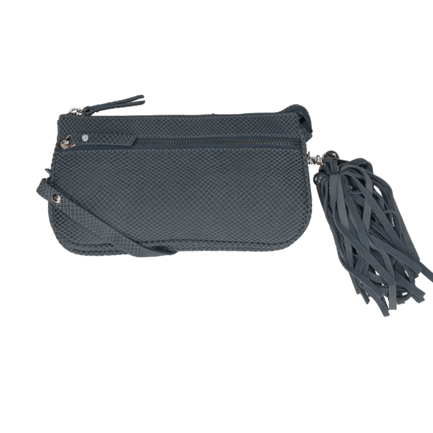Clutch | Queen 11BAG Blue Grey