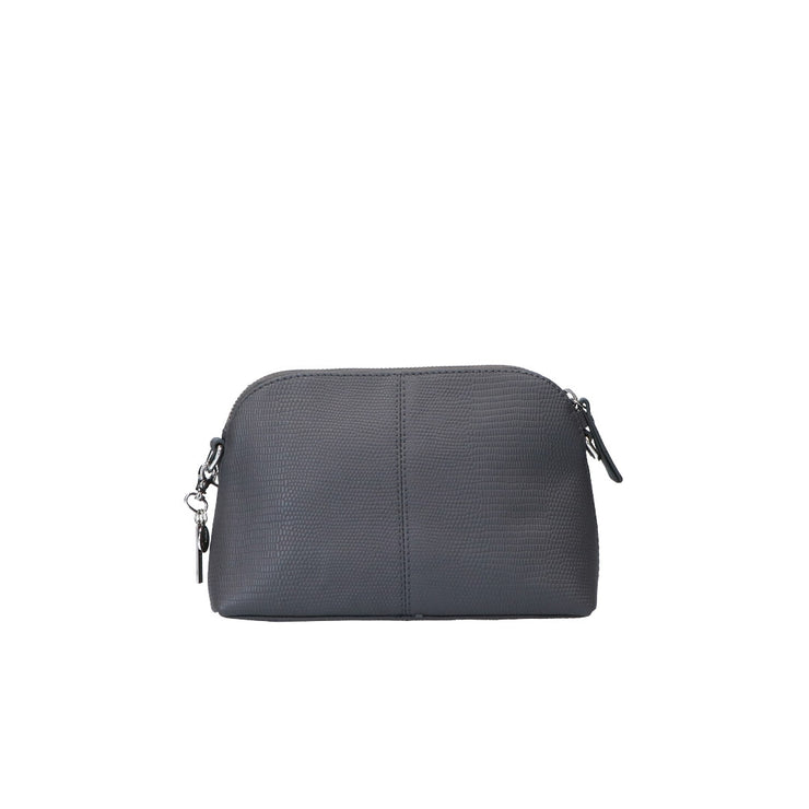 Crossbody | Lovely Lizard 42BAG Small Dark Grey