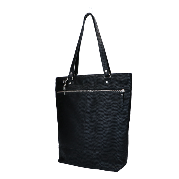 Schoudertas | Queen 60BAG Black