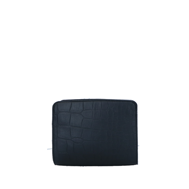 Crossbody | Vintage Croco 84BAG Black