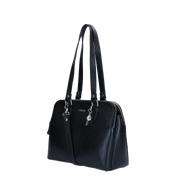 Handtas | Beau Veau 85BAG Black