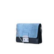 Cover Sugar Snake Silver | Blue