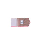 Passenhouder | Bubblegum  FICLAXL Light Rose