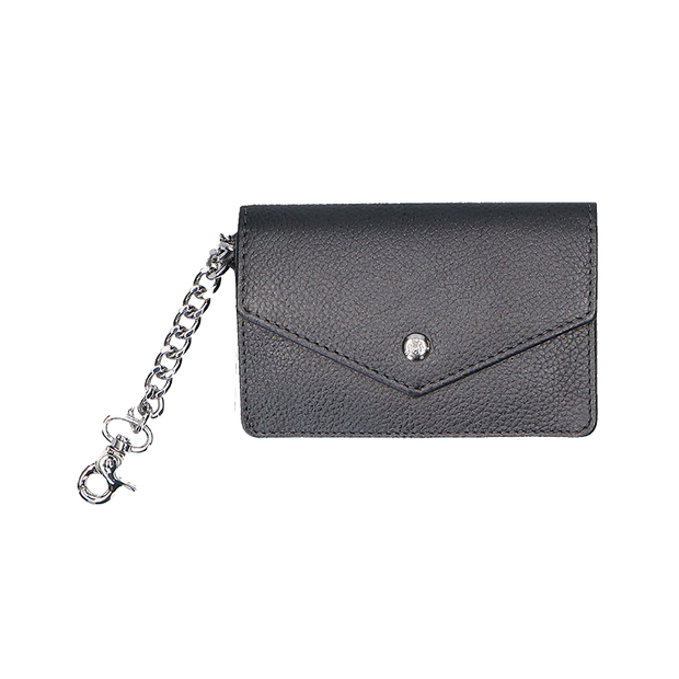 Key ring | Pearl Shine KEYW119S Dark Gray