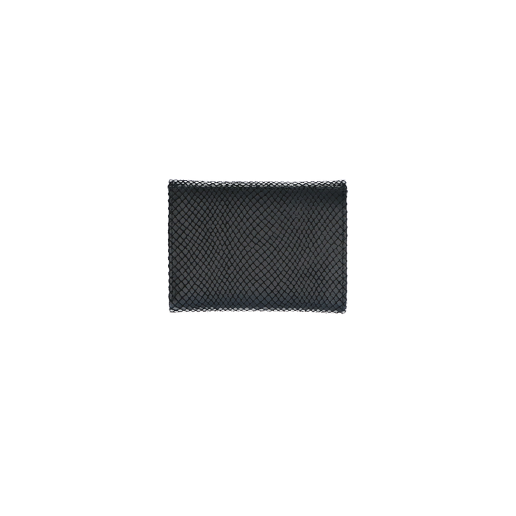 Portemonnee | Queen SLB10XS Black