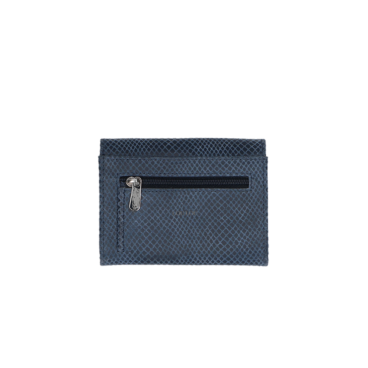 Portemonnee | Queen SLB5XS Dark Blue
