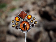 Scorpion Queen Hair Stick