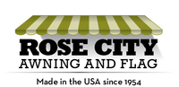 Rose City Awning