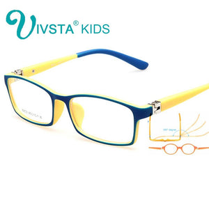 Children Glasses for Children TR Flexible Glasses Frames for Kids Glasseseosegal-eosegal