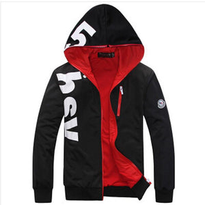 Hot Sale Big Size M-6XLHigh Quality Hoodies Brand Autumn Winter Male eosegal-eosegal
