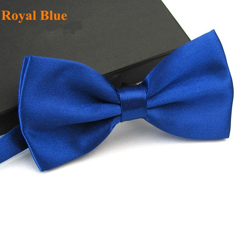 New Fashion Bow Tie Pocket Married Bow Ties Male Bow Candy Coloreosegal-eosegal