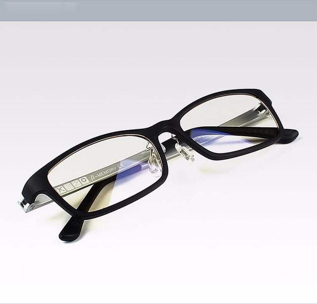 TUNGSTEN CARBON Computer Goggle Anti Blue Laser Fatigue Radiation-resistant Reading Glasses Frameeosegal-eosegal