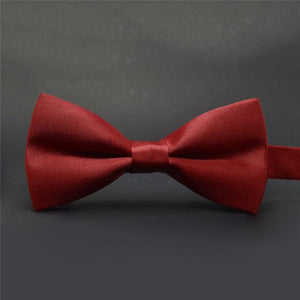 12colors Ties Bow Papillon for Men Suits Fastening Hook Fashion Korean Formaleosegal-eosegal
