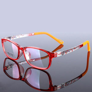Fashion Student Spectacle Frame Boys&Girls Children Myopia Eyeglasses Computer Optical Kids Eyeeosegal-eosegal