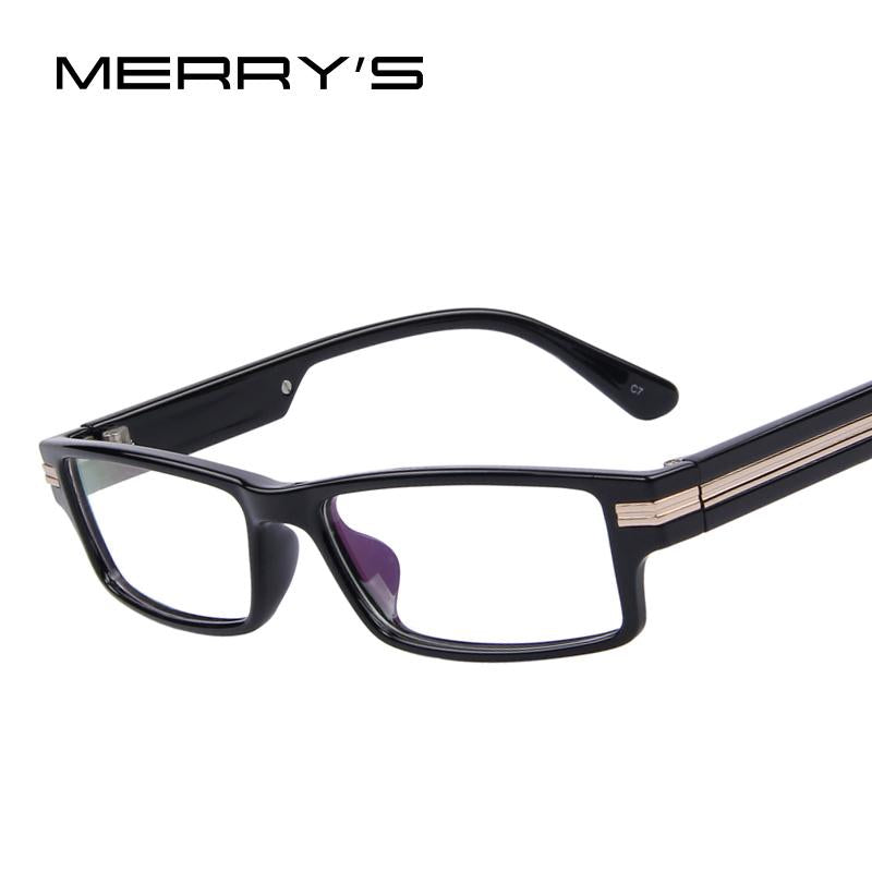 Fashion Men Eye Glasses Unisex Optical Print Glasses PC Computer Radiationeosegal-eosegal