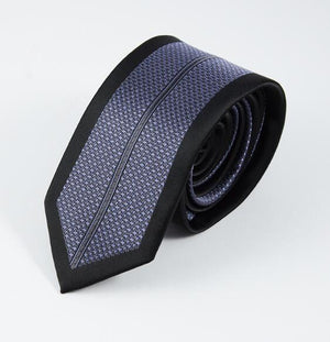 New Mens Ties Custom Brand Man Dot Striped Neckties Hombre 6eosegal-eosegal
